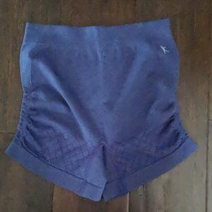Danskin fitted shorts